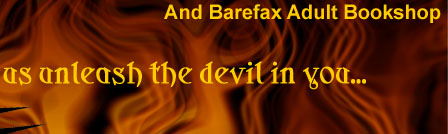 Let us unleash the devil in you...